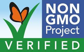 Non GMO Project Verified Symbol Logo